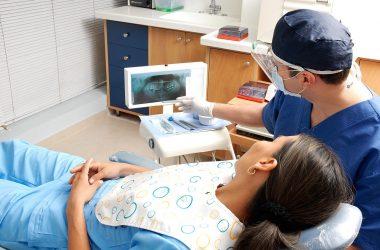 klinika dentystyczna łódź