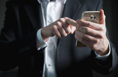 Naprawa telefonów od ręki