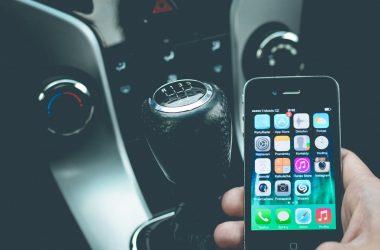 uchwyt do samochodu na telefon, Iottie Polska
